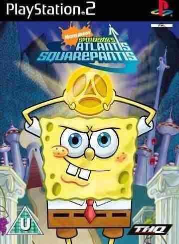Descargar Spongebob Atlantis Squarepantis [MULTI5] por Torrent